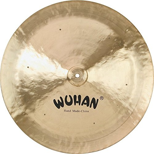 wuhan wu10412 wu104 12 china cymbal musical instruments online store. Black Bedroom Furniture Sets. Home Design Ideas