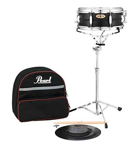 Pearl Sk910 Snare Drum Backpack Musical Instruments