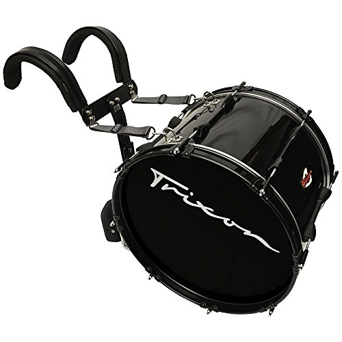 trixon pro marching bass drum musical instruments online store. Black Bedroom Furniture Sets. Home Design Ideas