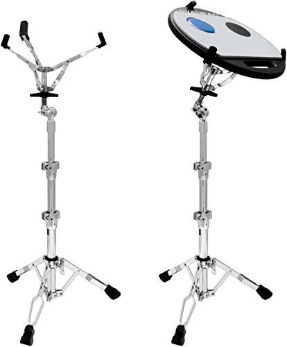 ahead practice pad stand light