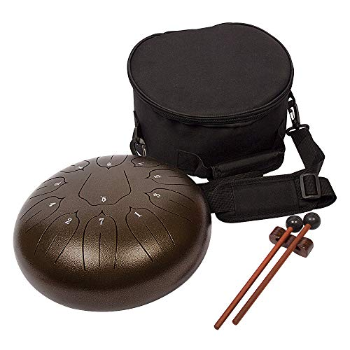 luvay steel tongue drum percussion musical instruments online store. Black Bedroom Furniture Sets. Home Design Ideas