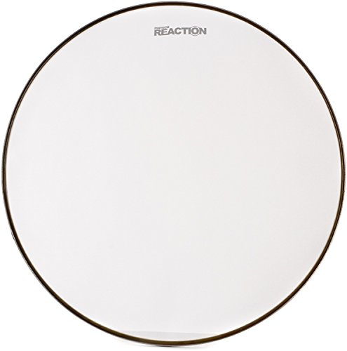 Pintech Percussion RH 16W White Reaction
