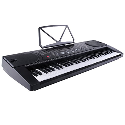 lagrima electric keyboard electronic microphone musical instruments online store. Black Bedroom Furniture Sets. Home Design Ideas