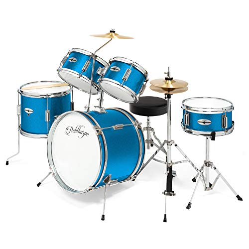 ashthorpe 5 piece complete genuine cymbals musical instruments online store. Black Bedroom Furniture Sets. Home Design Ideas