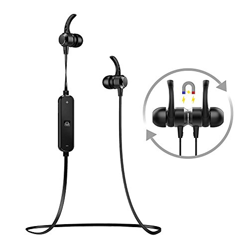 bluetooth wireless headphones earpieces microphone 1 musical instruments online store. Black Bedroom Furniture Sets. Home Design Ideas